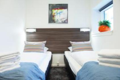 Hotels in Aarhus Centrum double room online